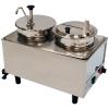 P/N 1014 4 oz kettle heating element 120V