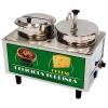 P/N 0026 6 oz 240V kettle