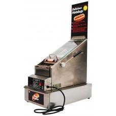 The Doghouse Hotdog Cooker & Dispenser
