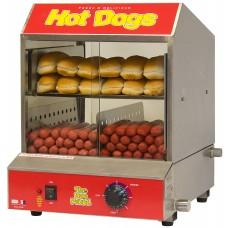 The Dogpound Hotdog Steamer