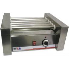 Hotdog Roller Grill - Holds 10