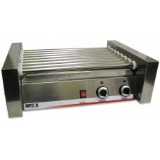 Hotdog Roller Grill - Holds 20