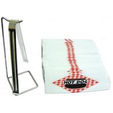 Hotdog Starter Kit