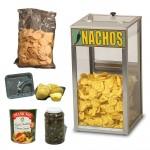Nacho Machines and Supplies