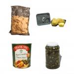 Nacho Supplies