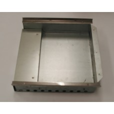 """Element Mounting Tray-18"""" P/P Warmer"""