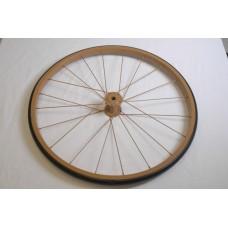 Cart Wheel