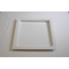 Collection Tray - Snow Bank