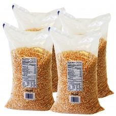 Bulk Popcorn 4-12.5 lb bags