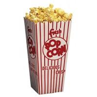 Popcorn Scoop Boxes - .75 oz.  - QTY 100
