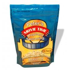 Buttery Popcorn Salt - 35 oz