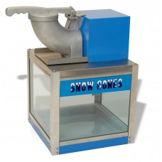 Snow Bank - Professional Snow Cone Machine