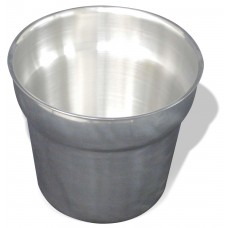 7 Quart Stainless Steel Inset Pan