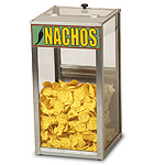 Nacho Warmer - Dispenser
