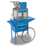 Snowbank Snow Cone Machine