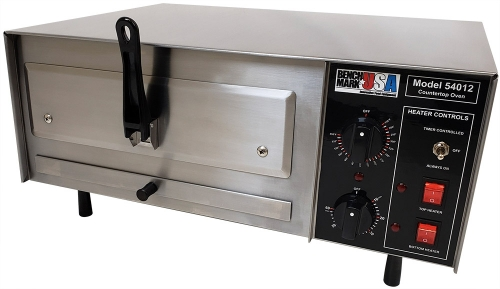 Multi-Function Counter Top Ovens - Coming Soon!