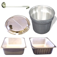 Food Warmer Accessories