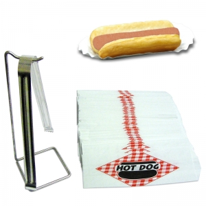Hotdog Supplies and Accessories