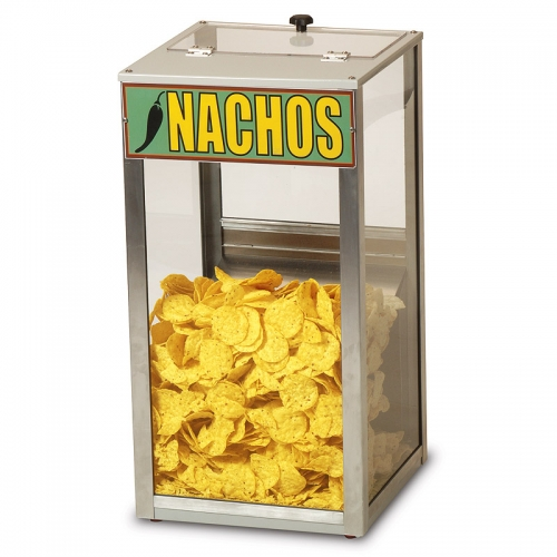 100 Quart Warmer for Nachos, Popcorn, Peanuts