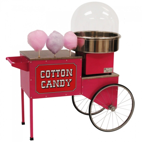 Zephyr Cotton Candy Machine